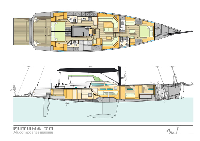 Futuna Yachts Chantier Naval