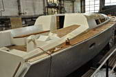 Futuna 50 aluminum composite sail yacht from Marc Lombard design