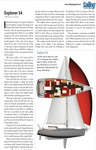 Sailing Magazine Perry on Design