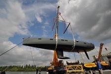 futuna70 aluminum super yacht