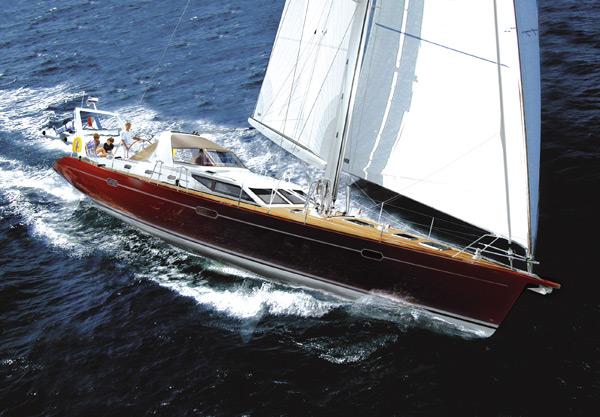 Used Sailboats For Sale >> Futuna Yachts Used Aluminum Sailboats And Sail Yachts For Sale